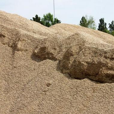 Купить крупнозернистый песок в Курске