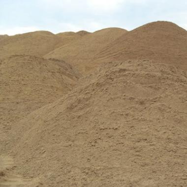 Купить намывной песок в Курске