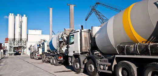 Бетонный завод бетон групп цена работы заливки бетона за куб в москве